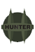 hunter armor logo